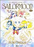 Sailor Moon Grand Livre