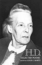 HD Selected Poems by Hilda Doolittle (1988-09-17)