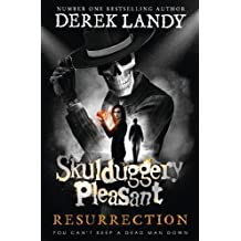 Skulduggery Pleasant 10