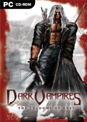 Dark Vampire - The Shadows of Dust