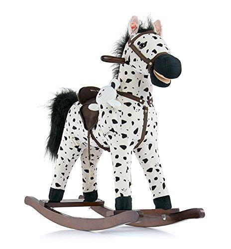 Schaukelpferd, Schaukelspielzeug, Mustang Milly Mally