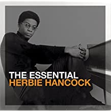 The Essential Herbie Hancock