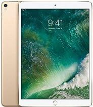 "Apple MPF12B/A iPad Pro 10.5"" 256GB Wi-Fi - Gold (Recondizio"