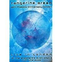 Tangerine Dream - 35th Phaedra Anniversary Concert '05