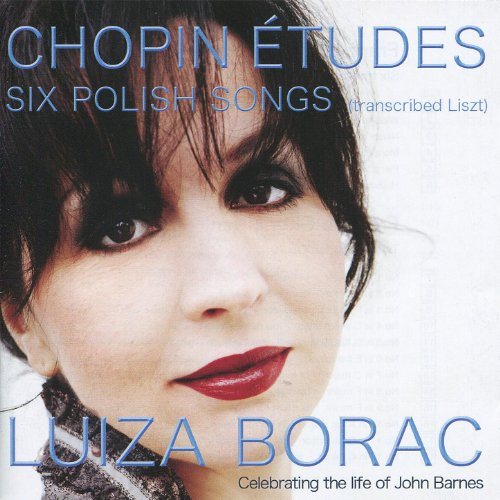 Six Polish Songs (trans. Franz Lizst): Wiosna (Spring), Op. 74 No. 2