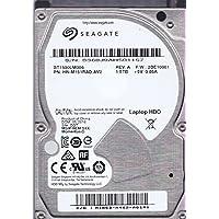 Disco duro OEM Seagate SpinPoint M9T ST1500LM0065400rpm de 1,5TB SATA3