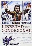 Libertad Condicional - Straight Time - Director: Ulu Grosbard. - Dustin Hoffman y Theresa Russell - Audio: Inglese, Spagnolo. Sottotitoli: Spagnolo.