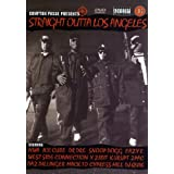 Various Artists - Straight Outta Los Angeles - Compton Posse presents