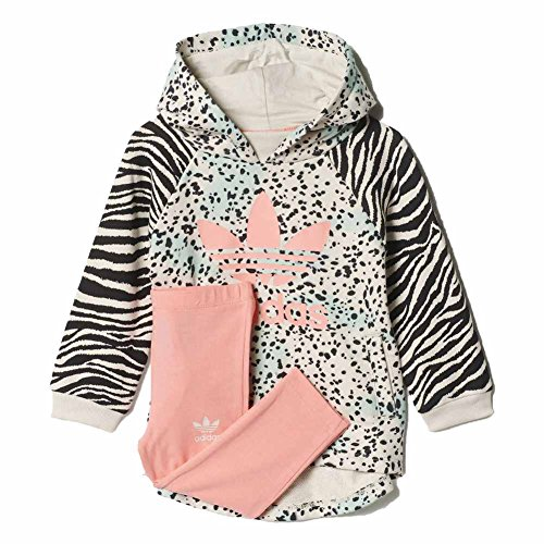 brand new c068c cb7d2 Adidas Set – I Ywf Multicolorpink Size  62 Cm Tall - 0 To 3 Months