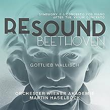 Resound Beethoven Vol.6-Sinfonie 8/