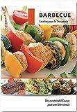 Telecharger Livres Barbecue Recettes pour le Thermomix (PDF,EPUB,MOBI) gratuits en Francaise