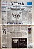 Telecharger Livres MONDE LE No 15930 du 14 04 1996 LE NOUVEAU SYNDICALISME DE SUD L AFFAIRE GIGASTORAGE REVES D URBANISTES POUR SARAJEVO TROIS PAGES PLACEMENTS DES CLICHES EN OR JACK LANG AU GRAND JURY LE RETOUR D UNE NAVIGATRICE ISRAEL SE MONTRE DETERMINE A COMBATTRE LE HEZBOLLAH EN TERRITOIRE LIBANAIS LES ENTREPRISES DE TAILLE MOYENNE PLUS RENTABLES QUE LES GRANDES EN 1995 L AFRIQUE DU SUD PROPOSE DES ASSURANCES VIE A SES SIDEENS PAR FREDERIC CHAMBON LE JEU EUROPEEN DE PEKIN CONTRE WAS (PDF,EPUB,MOBI) gratuits en Francaise