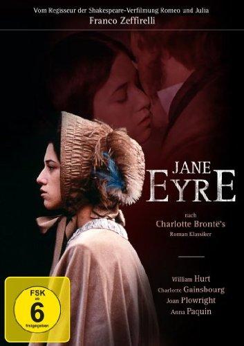 Bild von Jane Eyre