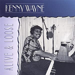 Kenny Wayne