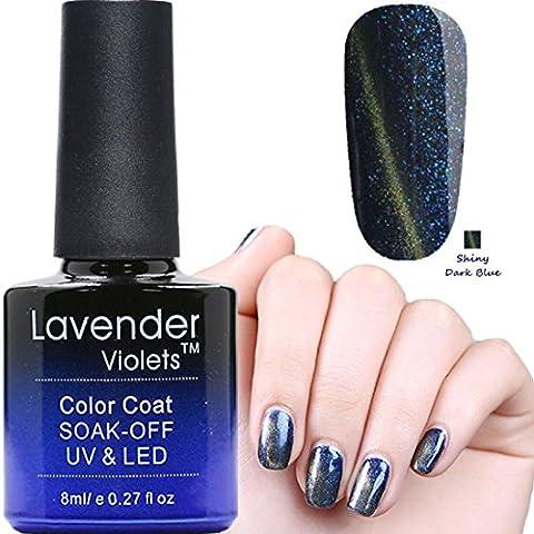 Vernis à ongles gel dissolvant DEL UV pour salon de manucure