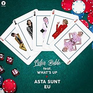 Asta Sunt Eu (feat. What's Up)