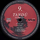 Acido ep [Import anglais]