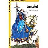 Lancelot, niveau 1 (1 livre + 1 cassette)