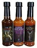 The Chilli Alchemist The Smoke Potion  Elixir...