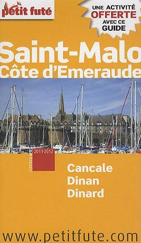 Petit Futé Saint-Malo Côte d'Emeraude par Petit Futé