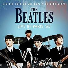 Live in Paris '65 Lp [Vinyl LP]