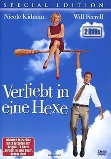 Verliebt in eine Hexe (Special Edition, 2 DVDs)
