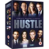 Hustle - The Complete Series