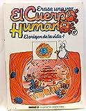 Érase una vez el Cuerpo Humano, 17. Origen de la vida, el. (Tomo 1)
