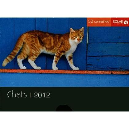 Nouveaux 52 semaines Chats 2012