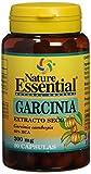 Garcinia Cambogia 60%HCA -90 capsulas- Pérdida de peso acelerada- La original de Nature Essential