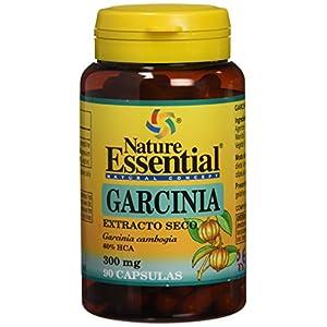 Garcinia Cambogia 60% HCA-capsulas- Gewichtsverlust acelerada- die Original Nature Essential.