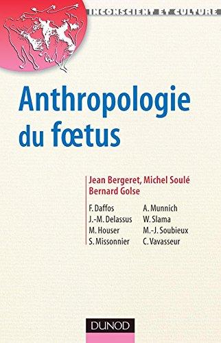 Anthropologie du foetus