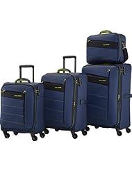 Travelite Kite maleta 4 ruedas (set de 4)