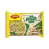 #9: Maggi Nutri-licious Atta Noodles, Masala, 75g
