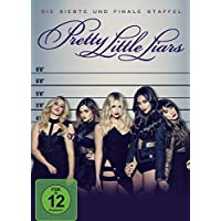 Pretty Little Liars - Die komplette siebte Staffel