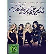 Pretty Little Liars - Die komplette siebte Staffel