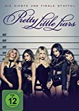 Produkt-Bild: Pretty Little Liars - Die komplette siebte Staffel [4 DVDs]