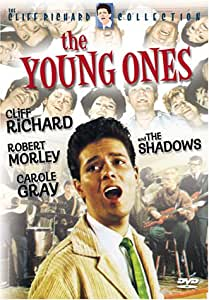 Young Ones [DVD] [1961] [Region 1] [US Import] [NTSC]