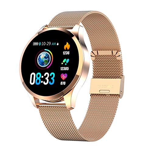Smartwatch Mujer Hombre