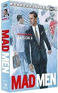 Mad Men - L'intégrale de la Saison 6