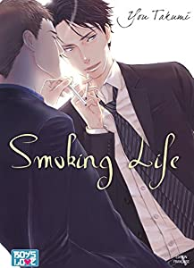 Smoking Life Edition simple One-shot