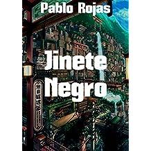 Jinete Negro (Spanish Edition)