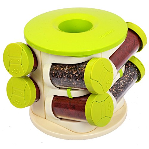 Door Step Deals Trueware Spice Rack