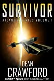 Survivor (Atlantia Series) by Dean Crawford