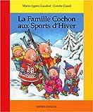 Famille cocon aux sports d'hiver...