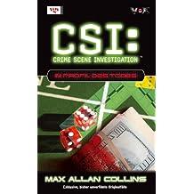 CSI 08. Im Profil des Todes