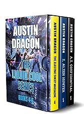The Liquid Cool Series Box Set 2: (Books 4-6)