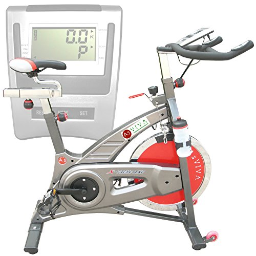 AsVIVA S7 Indoor Cycle Cardio VII Speedbike - 3