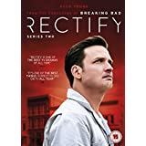Rectify - Series 2 [DVD] [2015] by Aden Young
