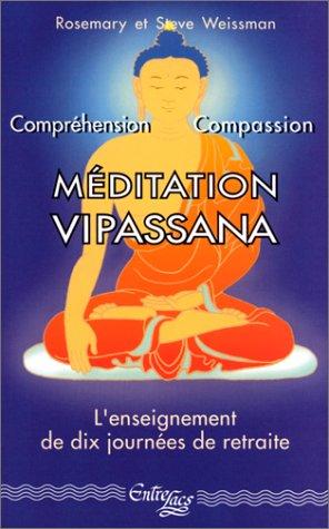 Méditation vipassana